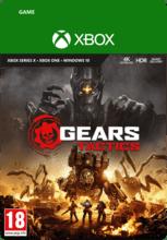 Image of Gears Tactics Xbox Download