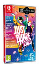 Just Dance 2020 Packshot