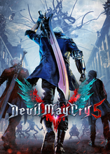 Image of Devil May Cry 5 PC Download
