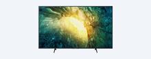 """Image of 49"""" KD49X7052PBU LED TV"""