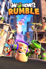 Image of Worms Rumble PC Download