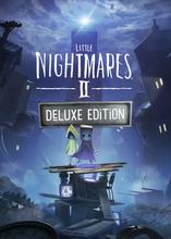 Image of Little Nightmares II Deluxe Edition PC Download