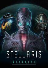 Stellaris: Necroids Species Pack PC Download