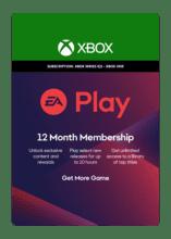 Image of EA Play 12 Month Membership (EA Access)