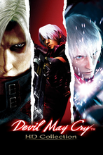Image of Devil May Cry HD Collection PC Download