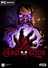 Image of Curse of the Dead Gods PC Download