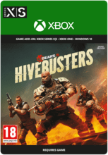 Image of Gears 5 Hivebusters Xbox Download