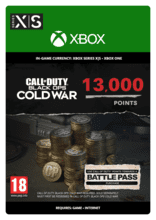 Image of Call of Duty: Black Ops Cold War - 13,000