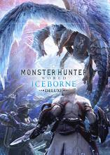 Image of Monster Hunter World: Iceborne Digital Deluxe