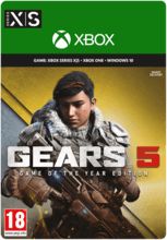 Image of Gears 5 Game of the Year Xbox Download