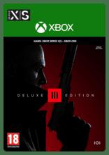 Hitman 3: Deluxe Edition Xbox Download
