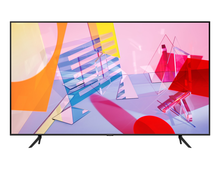 """Image of 85"""" Q60T QLED TV"""