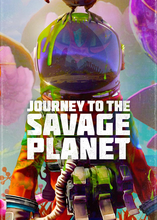 Image of Journey to Savage Planet PC Download