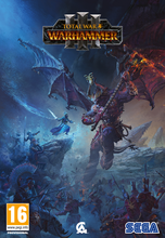 Image of Total War: WARHAMMER III PC Download