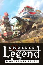 Image of Endless Legend - Monstrous Tales PC Download