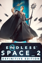 Image of Endless Space 2 - Definitive Edition PC Download