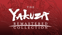 Image of The Yakuza Remastered Collection PC Download