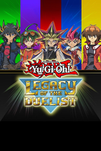 Image of Yu-Gi-Oh! Legacy of the Duelist PC Download