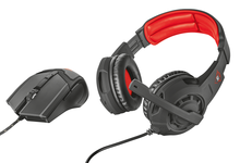 Image of GXT 784 Headset & Mouse