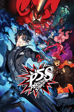 Persona 5 Strikers PC Download (EU)
