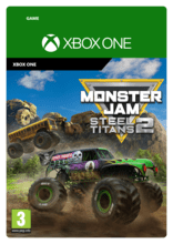 Image of Monster Jam Steel Titans 2 Xbox One Download