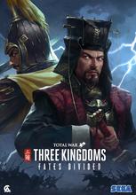 Image of Total War: THREE KINGDOMS - Fates Divided