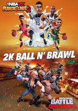 Image of 2K Ball N Brawl Bundle PC Download (EU)