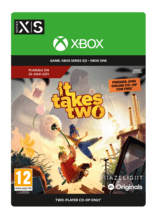 Image of It Takes Two Xbox Download