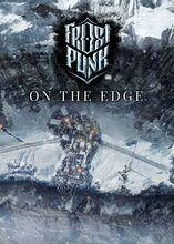 Frostpunk: On The Edge PC Download