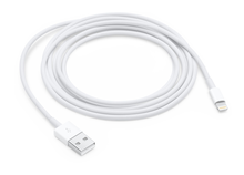 LIGHTNING TO USB CABLE (2 M)