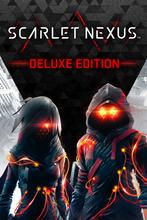 Image of SCARLET NEXUS Deluxe Edition PC Download