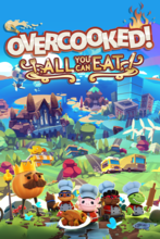 Image of Overcooked! All You Can Eat PC Download