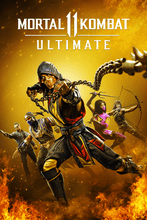 Image of Mortal Kombat 11 Ultimate PC Download