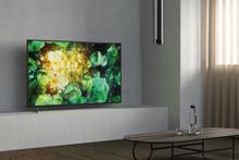 "Image of 65"" KE65XH8196BU LED TV"