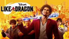 Image of Yakuza: Like a Dragon PC Download