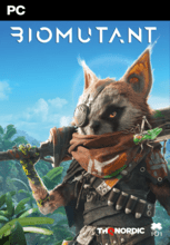 Image of BIOMUTANT PC Download