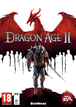 Image of Dragon Age II PC Download