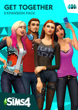 Image of The Sims 4 Get Together PC Download