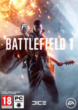 Image of Battlefield 1 PC Download