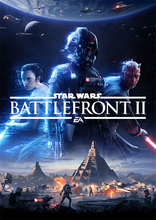 Image of Star Wars Battlefront II PC Download (ROW)