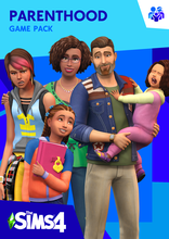 Image of The Sims 4 Parenthood PC Download