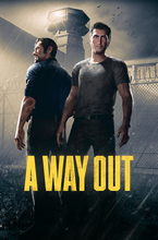 Image of A Way Out PC Download (EMEA)