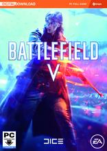 Image of Battlefield V PC Download (EMEA)
