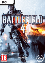 Image of Battlefield 4 PC Download