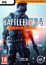 Image of Battlefield 4 Premium Edition PC Download