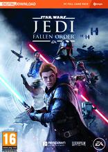 Image of STAR WARS Jedi: Fallen Order PC Download