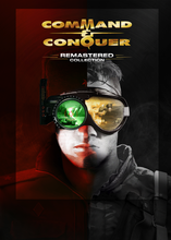 Image of Command & Conquer Remastered Collection