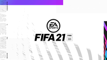 Image of FIFA 21 Standard Edition PC Download ( Europe+ME)