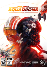 Star Wars Squadrons PC Download (Europe+ME)