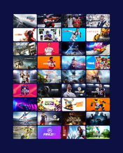 Image of EA Play Basic 12 months ( EA Access PC )